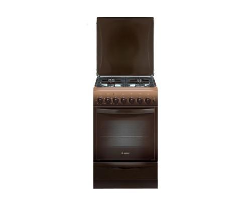 Газовая плита с электрической духовкой Gefest ПГЭ 5102-02 0001