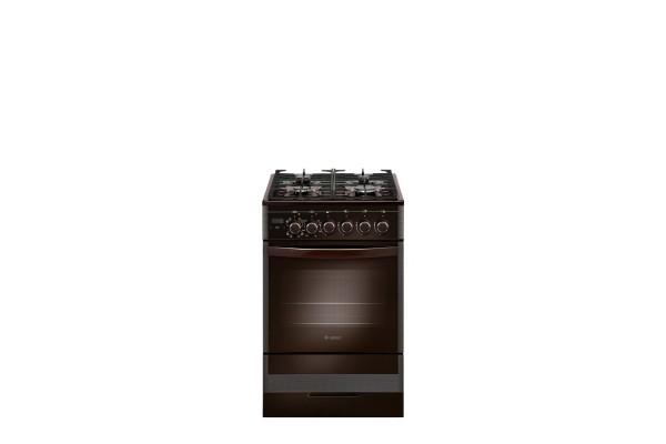 Газовая плита с электрической духовкой Gefest ПГЭ 5502-03 0045
