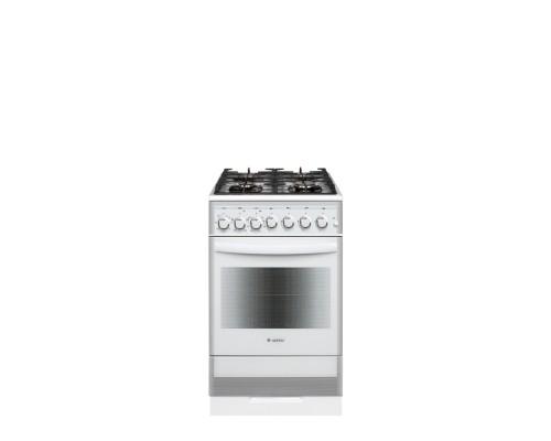 Газовая плита с электрической духовкой Gefest ПГЭ 5502-02 0042