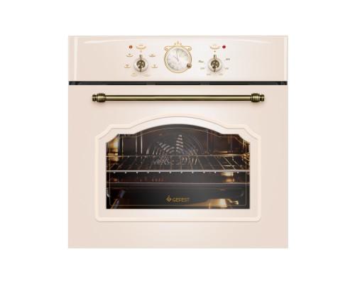 Электрический духовой шкаф ЭДВ ДА 602-02 К64S