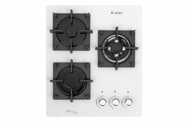 Газовая варочная панель Gefest ПВГ 2100-01 К32
