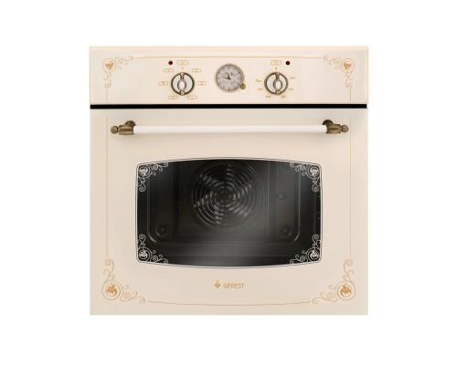 Электрический духовой шкаф Gefest ЭДВ ДА 602-02 К74