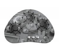 Газовая варочная панель Gefest СГ СН 2120 К1