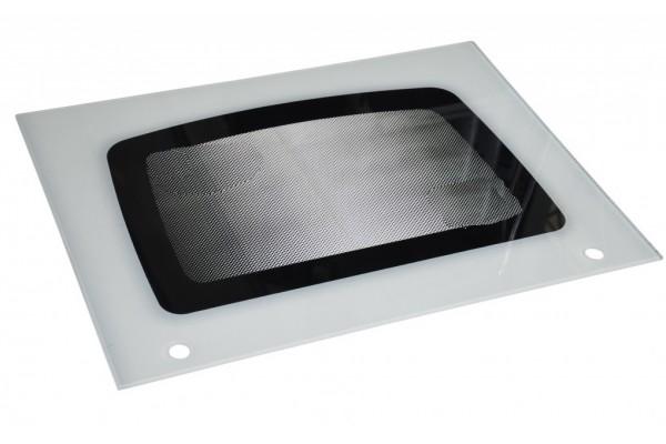 Стекло наружное плиты GEFEST мод. 1200С, выпуск с 2012г. (6100.19.1.001-01)