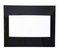 Стекло внутреннее плиты GEFEST мод. 5100, 5140, 5300, 5500, 5502 456х372 мм (5100.18.0.004-01)