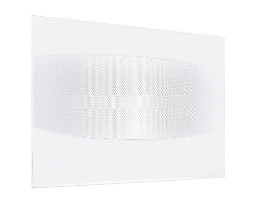 Стекло духовки наружное плиты GEFEST 3100, белое, 497*395 мм (3100.04.0.008-15)